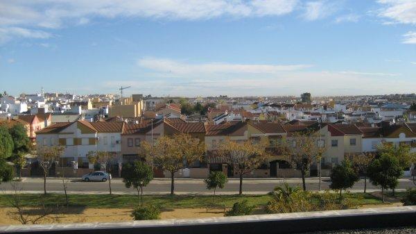 Residencia Universitaria Fernando Villalón