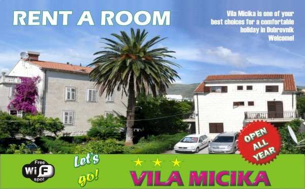 Villa Micika