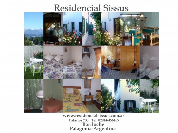 Residencial Sissus