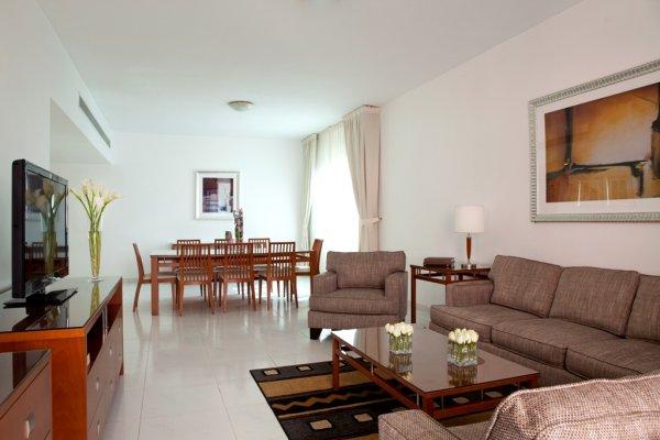 Golden Sands Hotel Apartments, DUBAI