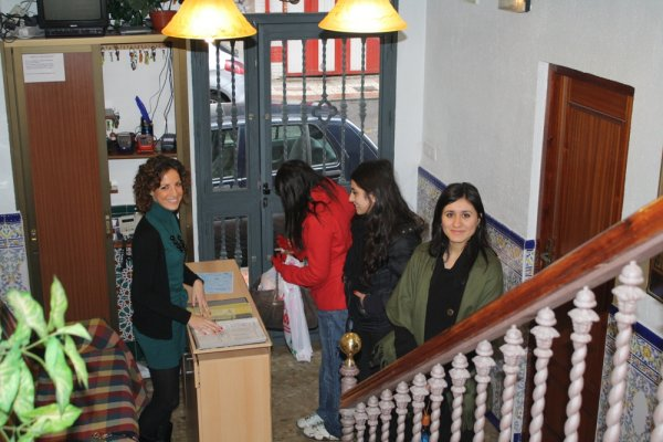 Auberge AB**  Granada