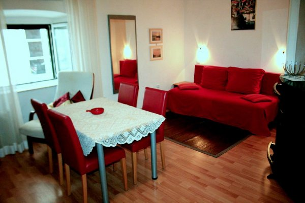 Dubrovnik-Historical City Center Apartment