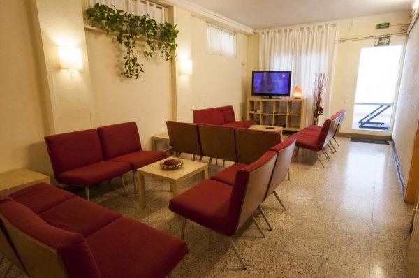 Albergue Studio