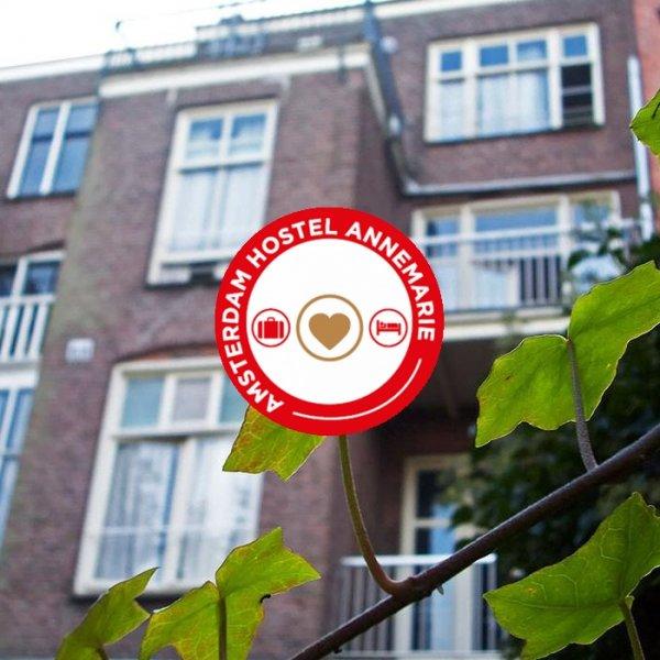 Auberge Amsterdam  Annemarie