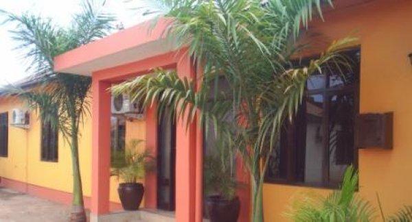 Transit Motel Ukonga