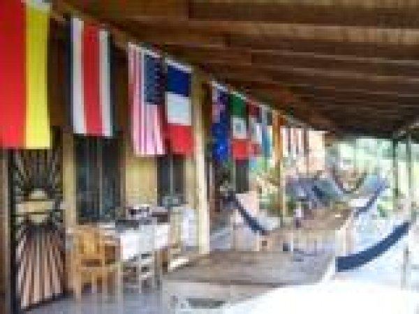 Vista Serena Hostel