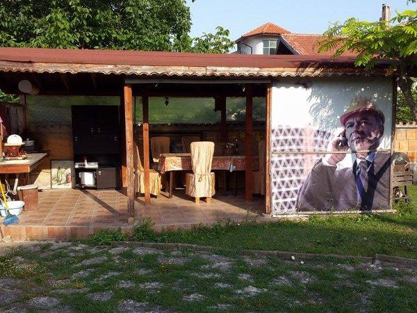 Sunny Viki House