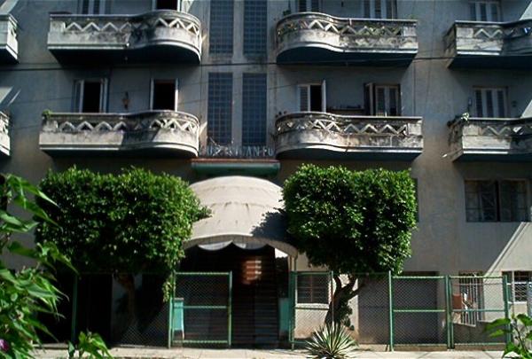 Havana Casa Galia