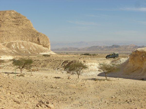 Desert Routes Inn