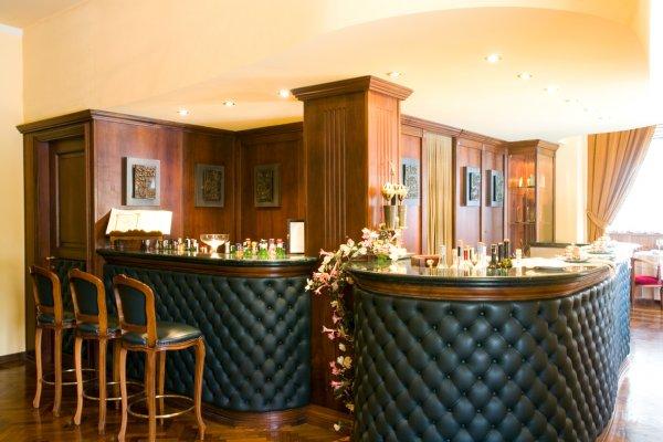 Grand Hotel Vittoria