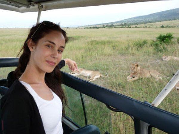 Enchoro Wildlife Camp