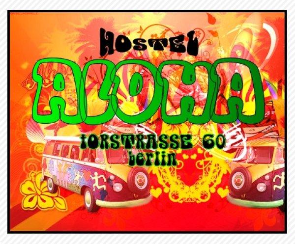 Hostal  Aloha Berlin