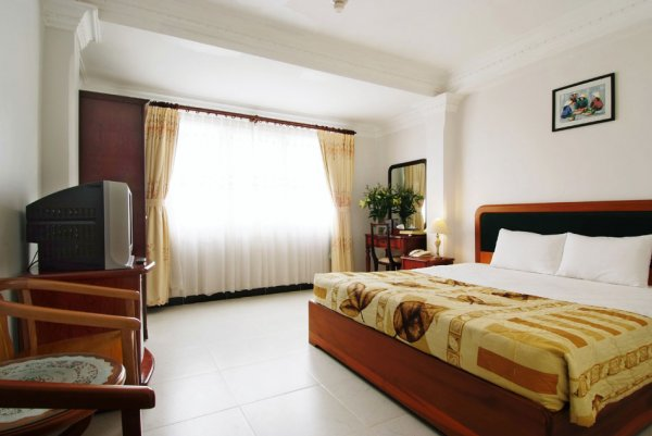 An An 2 Hotel