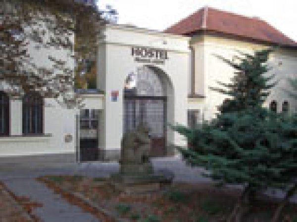 Hostal  Praha Ládví