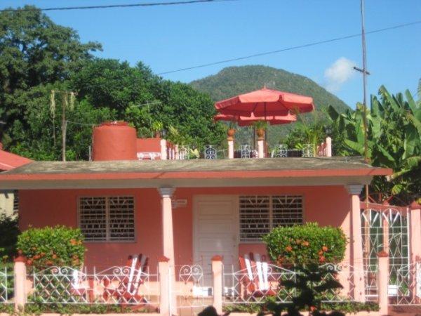 Casa Yolanda Tomas