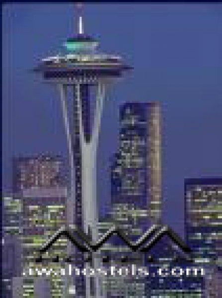 AWA Seattle City Center