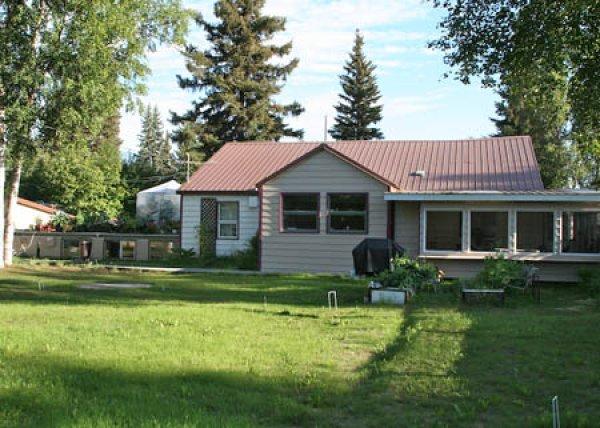 Glacier House