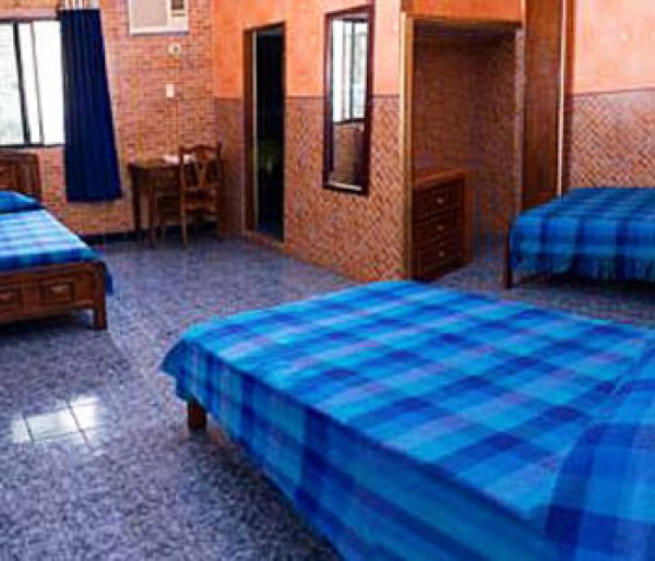 Hostal Suites Madrid
