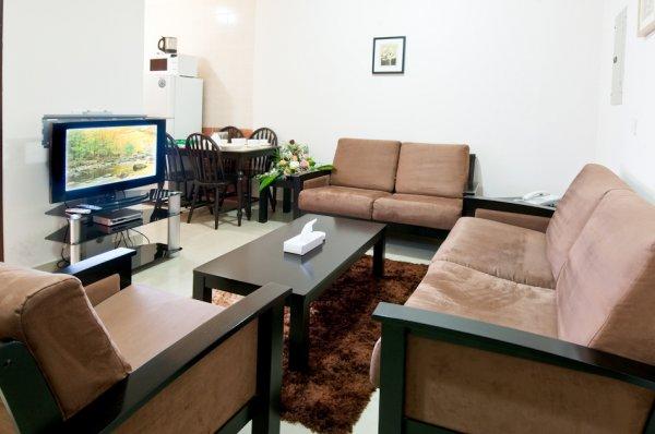 La Villa Inn Hotel Apartment