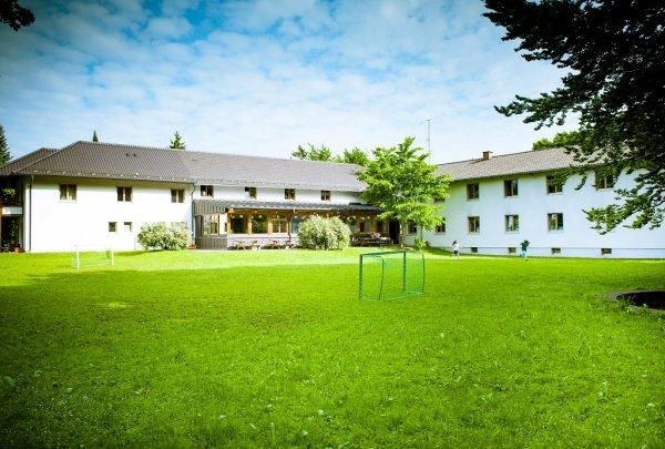 Youth Hostel Füssen
