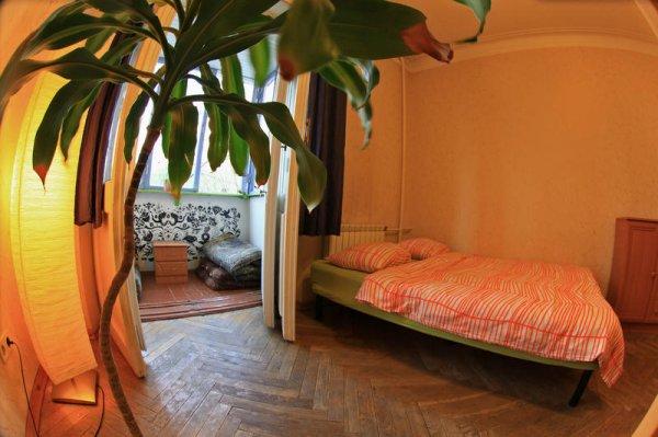 Kiev Central Hostel