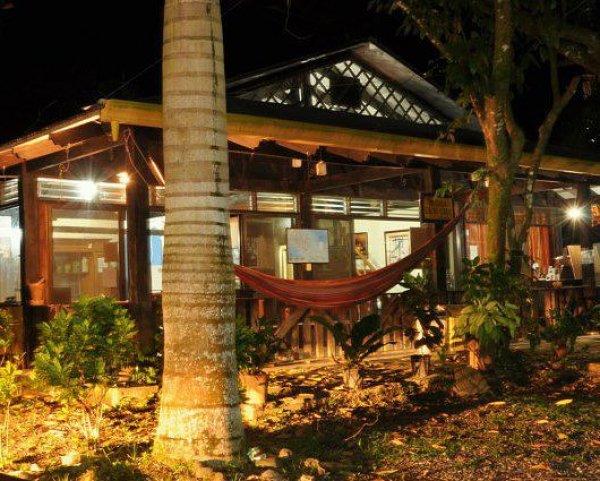 Hostal Jaco Inn