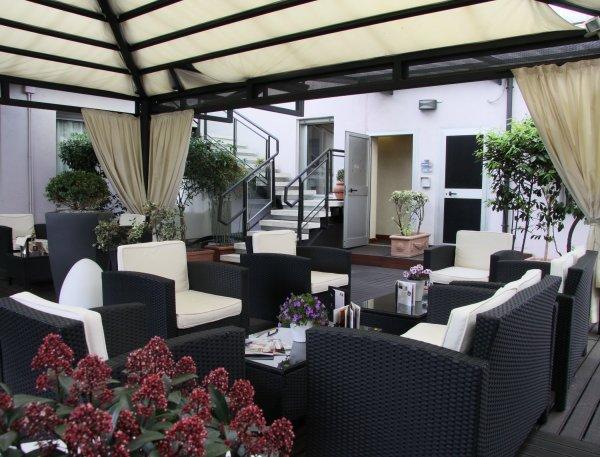 Hotel Apogia Sirio Venezia Mestre