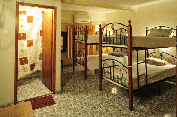 Walid's Akko Gate Hostel