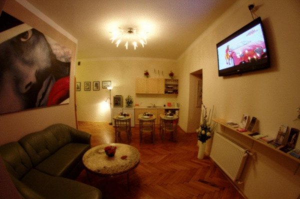 Hostal Euro-Room  Krakow