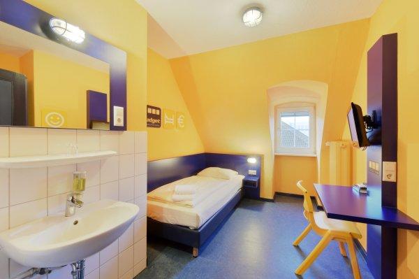 Bed'nBudget Hostel Hannover