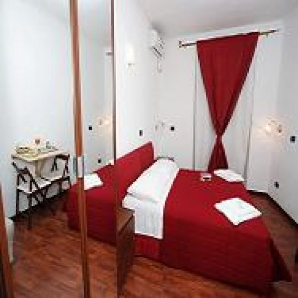 BB Luxuryrooms in Rome