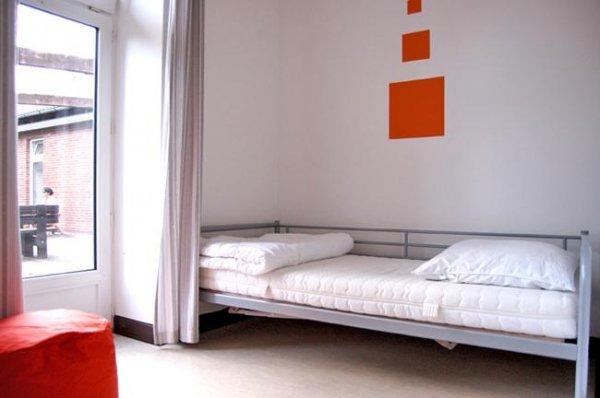 Hostal  Flensburg