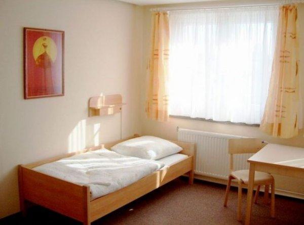 Hostal  DRESDEN   'Jugendgästehaus'