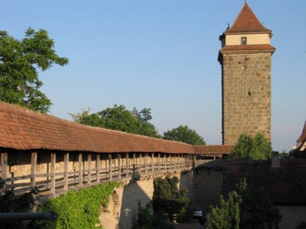 Auberge  Rothenburg o.d.T.