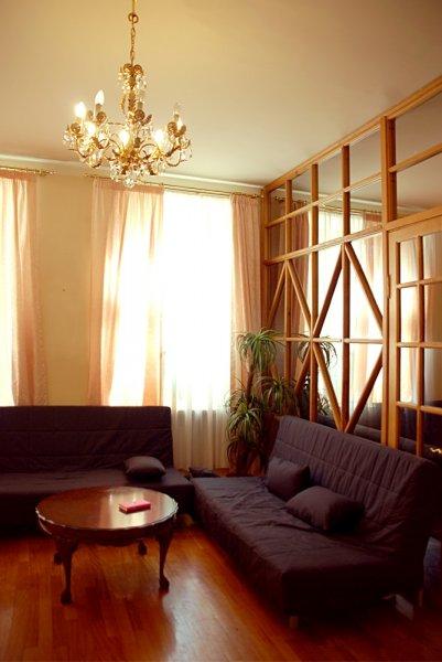1st Arbat Hotel
