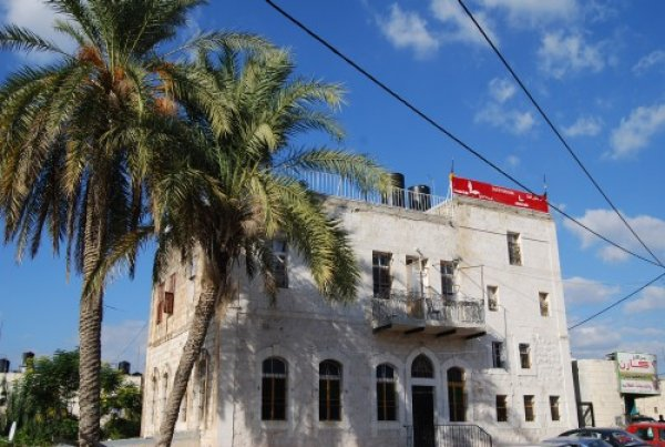 Cinema Jenin Guesthouse