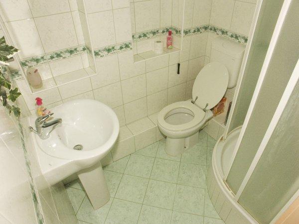 Auberge Split Guesthouse &