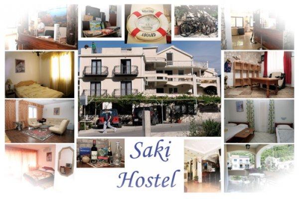 Saki Apartments