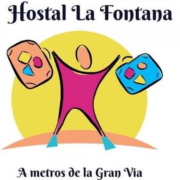 Hostal La Fontana