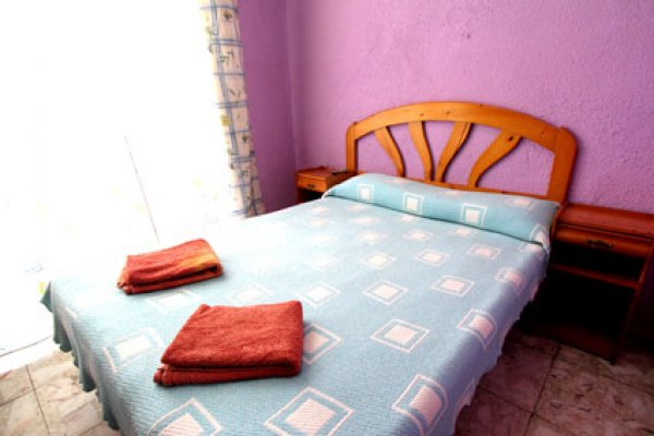 Hostal Rivera Madrid