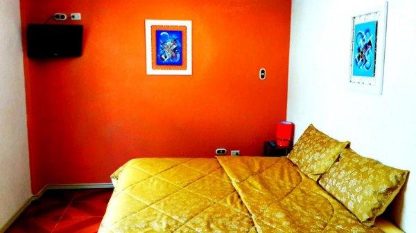 Chez Elena Guesthouse
