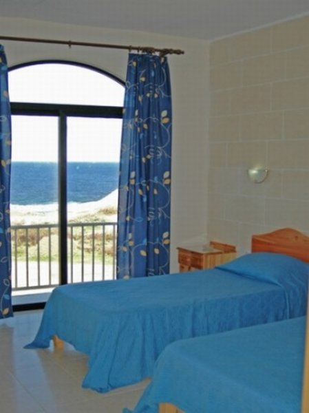 Sunset  seaview accommodation