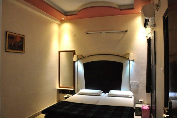 Hotel Sanjay