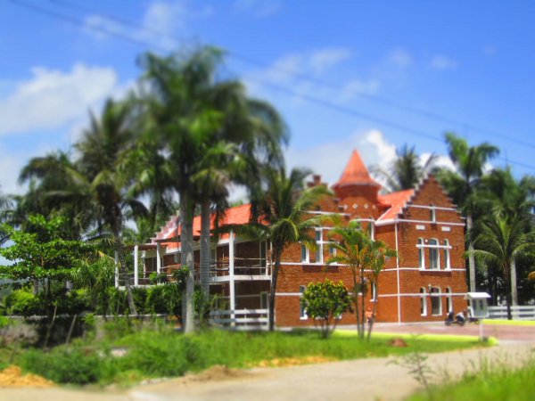 Hostal  Laguna Park Cabarete