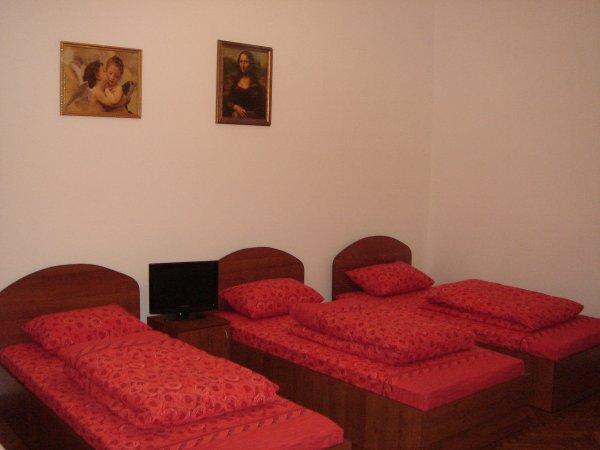 Hostal Classic  Lviv