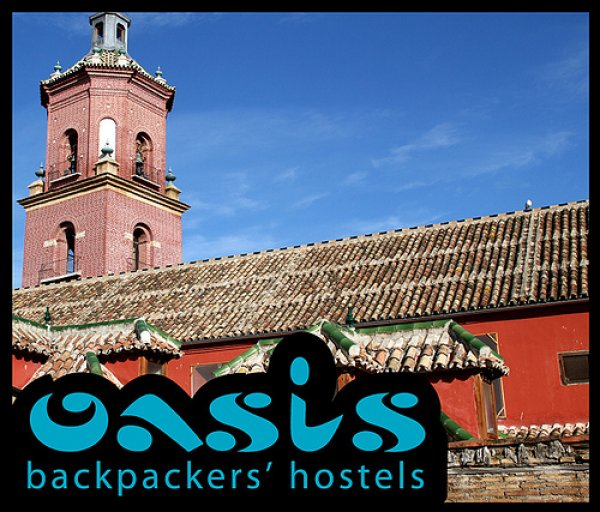 Oasis Backpackers' Hostel Malaga