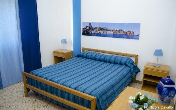 Arancio Tourist Apartments