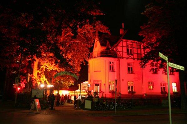 Hotel & Restaurant Kronprinz