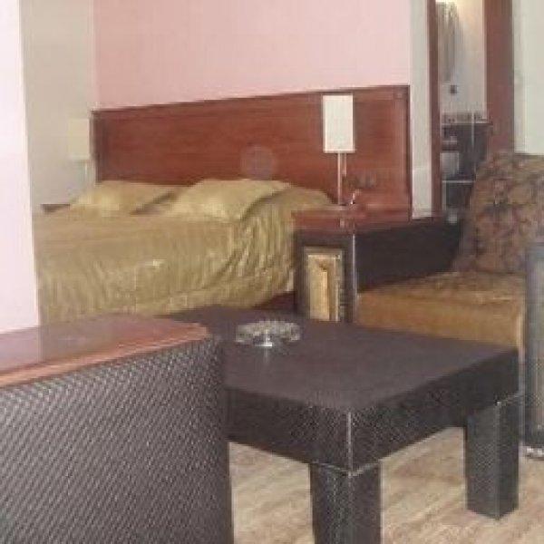 Van Yakut Hotel