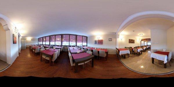Mersin Aktas Hotel